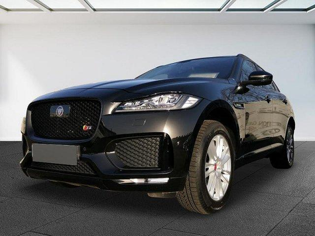 Jaguar F-Pace - S AWD
