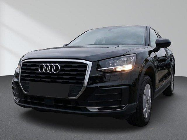 Audi Q2 - 35 TDI Navi connect Sound ACC Assist
