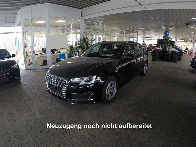 Audi A4 Avant - 35 TDI Sport