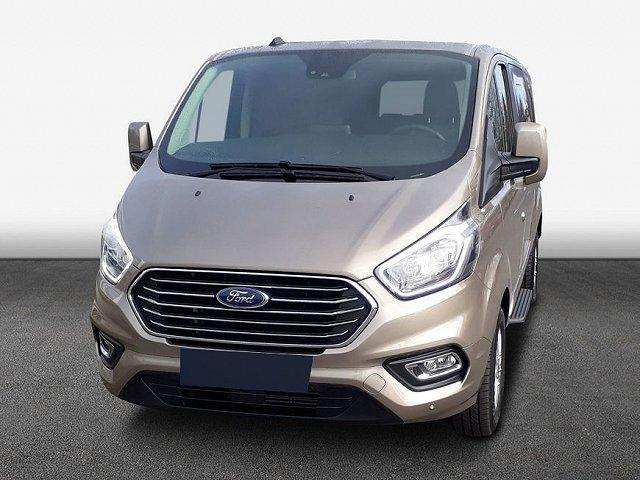 Ford Tourneo Custom - 320 L2H1 VA Titanium Shuttle Navi RFC