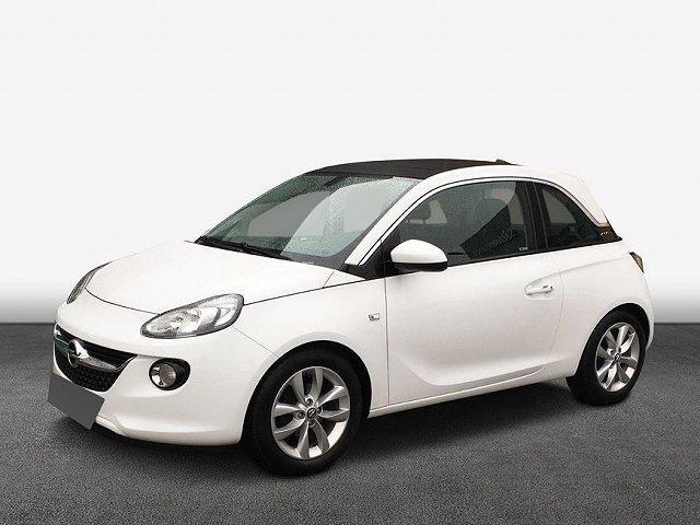 Opel Adam - 1.4 Start/Stop Open Air Parkpilot h. Klimaautomatik