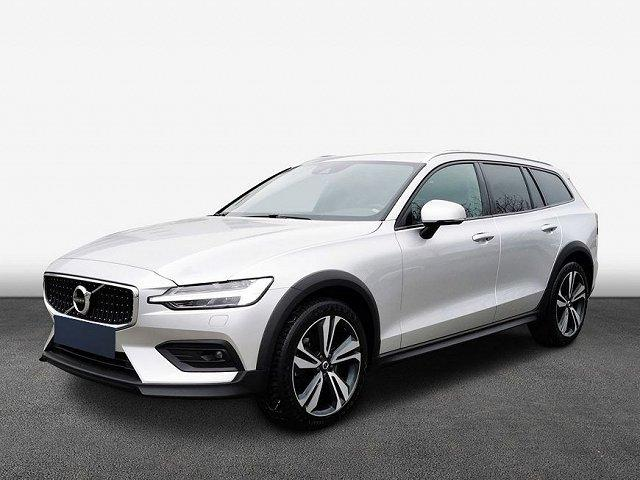 Volvo V60 Cross Country - Pro D4 AWD Geartronic AHZV