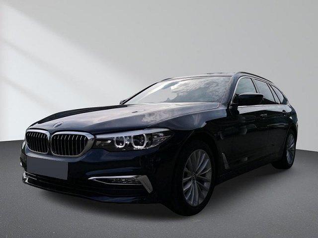 BMW 5er Touring - 520i Aut. Luxury Komfortsitze PDC Integral Aktivlenkung Komfortzugang