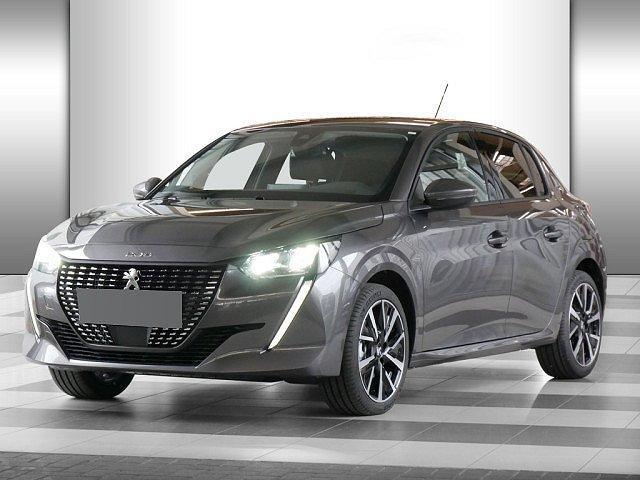 Peugeot 208 - Allure 1.2 PureTech 100 PDC SHZ KAMERA NAVI