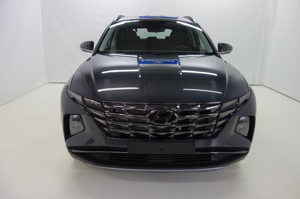 Tucson NX4 Smart Line 1,6 CRDi 2WD t1ds0-P1-O3 Dark Knight 014618 RP