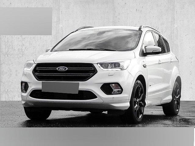 Ford Kuga - ST-Line 2.0 TDCi Navi Keyless e-Sitze Parklenkass. Rückfahrkam. Allrad El. Heckklappe