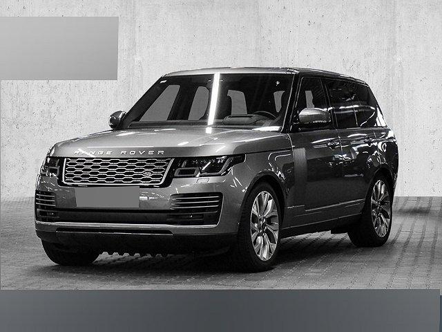 Land Rover Range Rover - Vogue 3.0 SDV6 EU6d Leder LED Navi Keyless AD Kurvenlicht Klimasitze