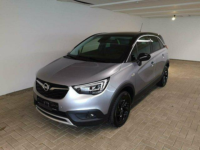 Opel Crossland X - Innovation Navigation beh.Frontscheibe