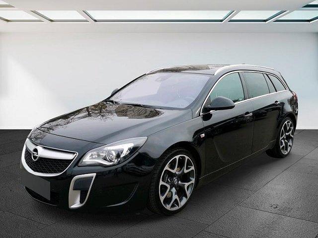 Opel Insignia - OPC 2.8 V6 4x4 Sportstourer