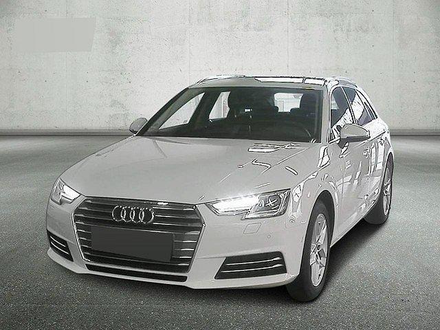 Audi A4 allroad quattro - Avant 2.0 TDI S tronic Sport Xenon DAB Navi Vir