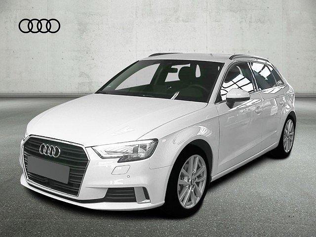 Audi A3 - Sportback 1.4 TFSI cod S tronic Sport LED ACC K