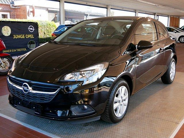 Opel Corsa - E 1.4 Turbo Edition