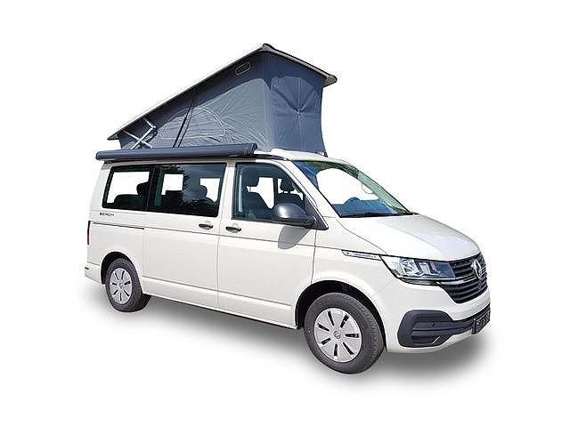 Volkswagen California 6.1 - Beach Camper T6.1 Rückfahrkamera/SHZ/PDC/Minikü...