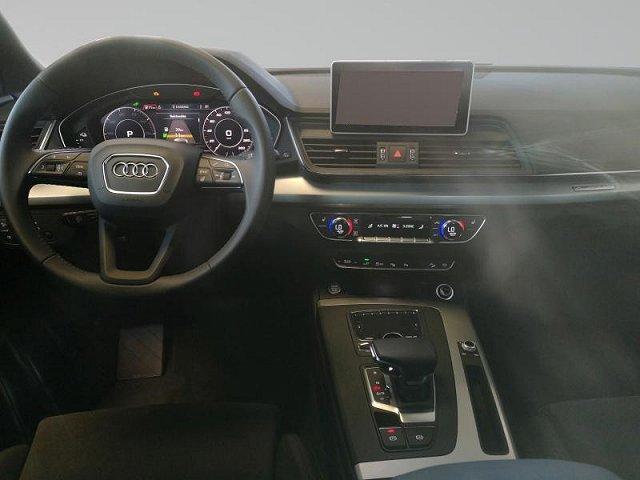 Audi Q5 55 TFSI e quattro S tronic LED/Assist/Navi