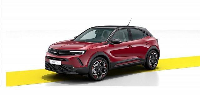 Opel Mokka - GS Line*5JGar*AHK*Navi*LED*Shzg*PDC*Cam*18