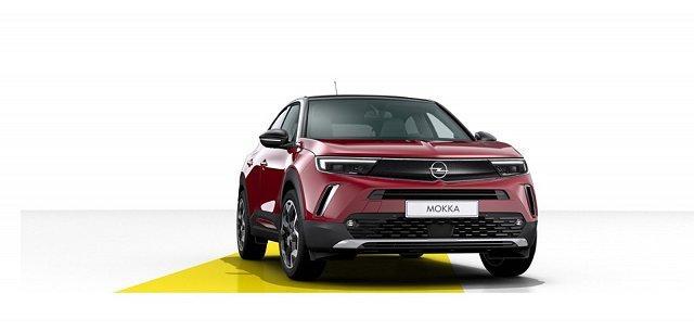 Opel Mokka - Ultimate*5JGa*AHK*Navi*LED*Shzg*PDC*Cam*18
