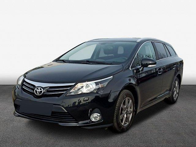 Toyota Avensis Combi - 1.8 Edition Standheizung AHZV fest
