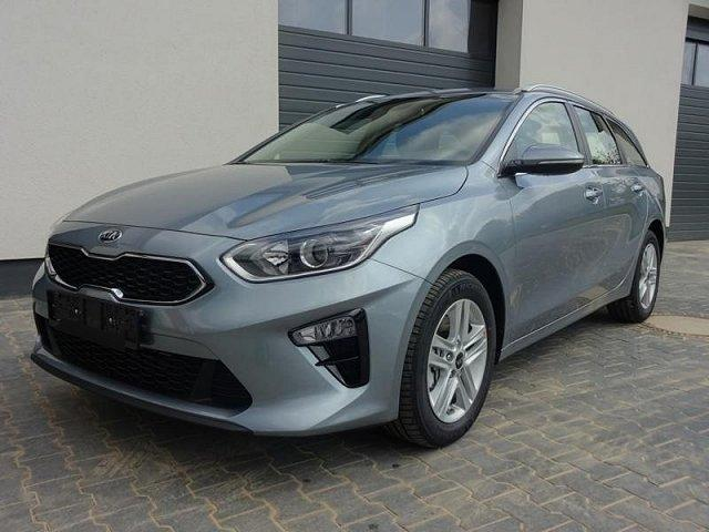 Kia Ceed Sportswagon - cee'd Sporty Wagon Top Spirit 1,5 T-GDi DCT7 118KW Smart-Key 2021