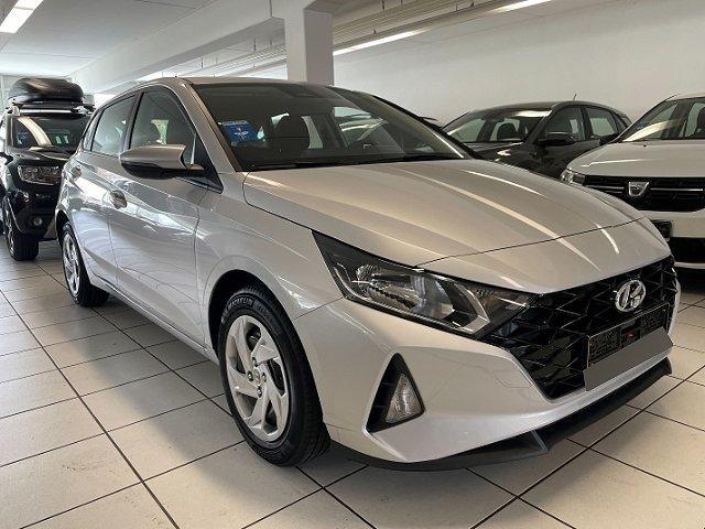 Hyundai i20 - Neues Modell 2021 1.0 T-Gdi Select Funktionspaket KLIMA+SHZ+PDC+UVM+