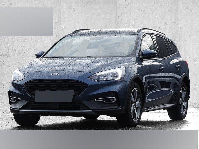 Ford Focus Turnier - Active 1.5 182PS Auto. Panorama Navi Keyless ACC PDCv+h LED-Tagfahrlicht