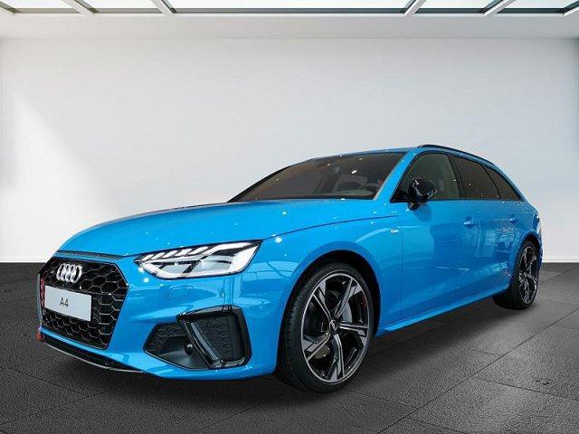 Audi A4 Avant - S line 45 TFSI quattro 195(265) kW(PS) tronic ,