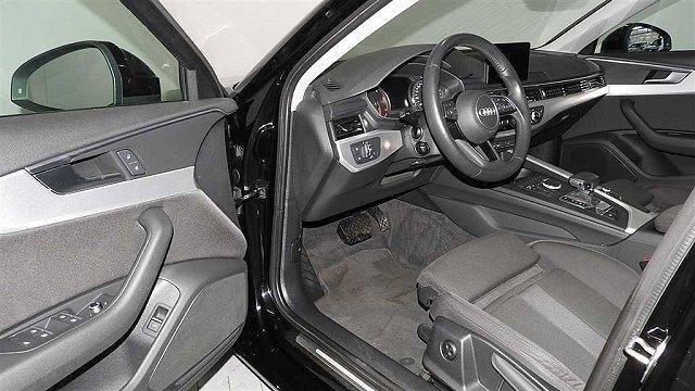 Audi A4 Avant 35 TDI Sport