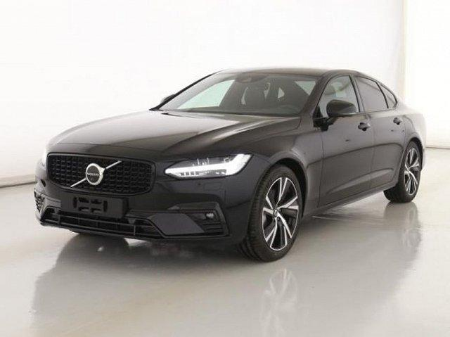 Volvo S90 - D5 AWD Geartronic R Design Standhzg 360°Cam