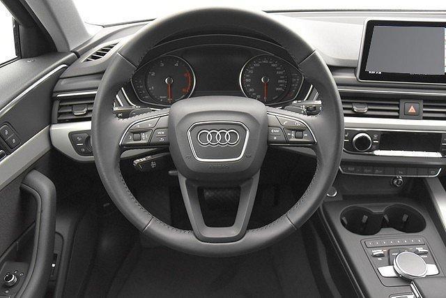 Audi A4 allroad quattro Avant 40 TDI S tronic Drive Select/Navi/Multile