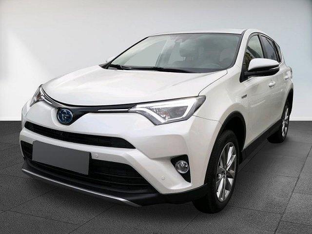 Toyota RAV4 - RAV 4 2.5 4x2 Hybrid Executive