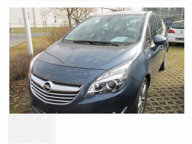 Opel Meriva - 1.6 CDTI ecoflex Start/Stop