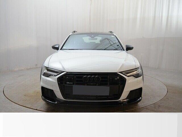 Audi A6 allroad quattro - 50 TDI tiptronic q