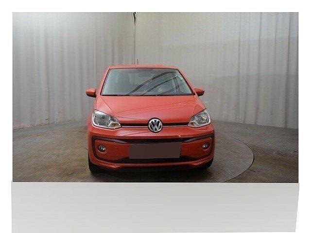 Volkswagen up! -
