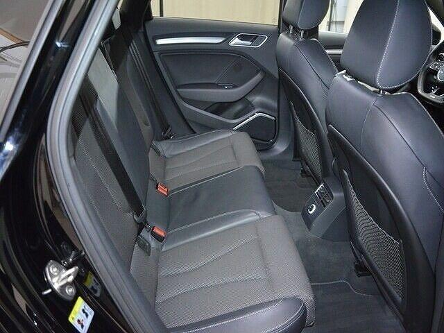Audi A3 2.0 TDI Limousine S tronic sport Line