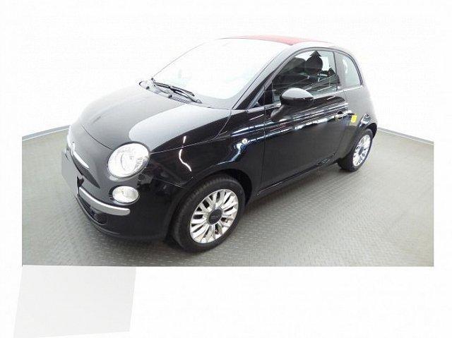 Fiat 500C - 500 C 1.2