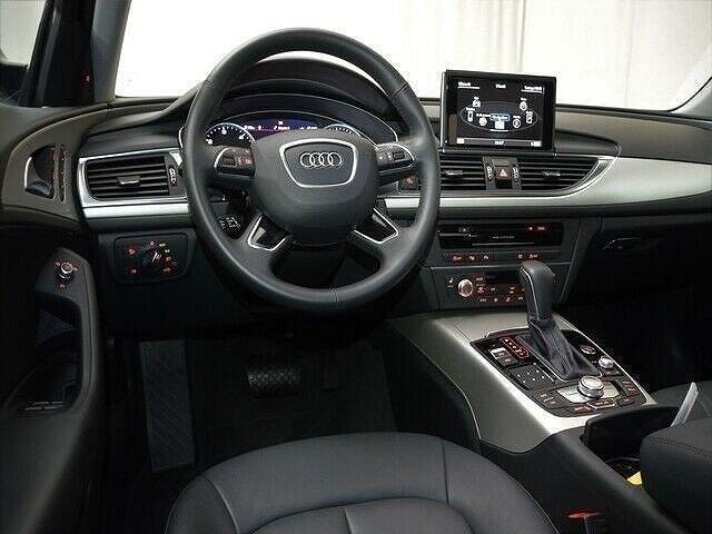 Audi A6 3.0 TDI S tronic