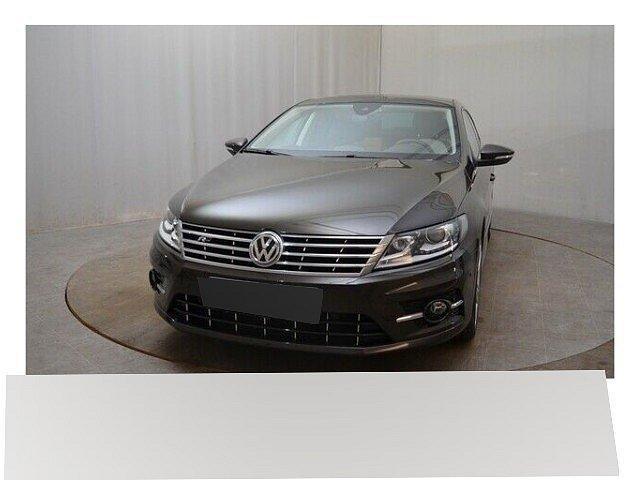 Volkswagen CC - 2.0 TDI BlueMotion Technology DSG R-Line