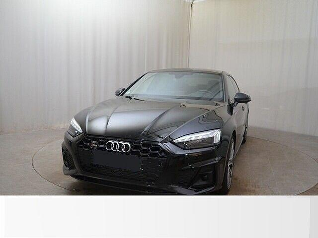 Audi S5 - Sportback TDI tiptronic S