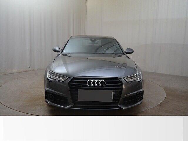 Audi A6 - 3.0 TDI quattro S tronic line