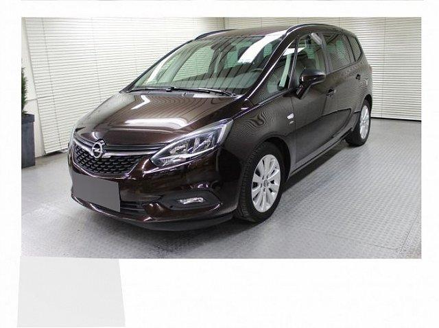 Opel Zafira - 2.0 D (CDTi ecoFLEX) Start/Stop