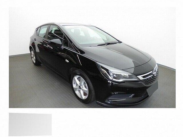 Opel Astra - 1.0 Turbo Start/Stop Edition