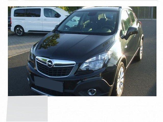 Opel Mokka - 1.4 Turbo ecoFLEX Start/Stop 4x4