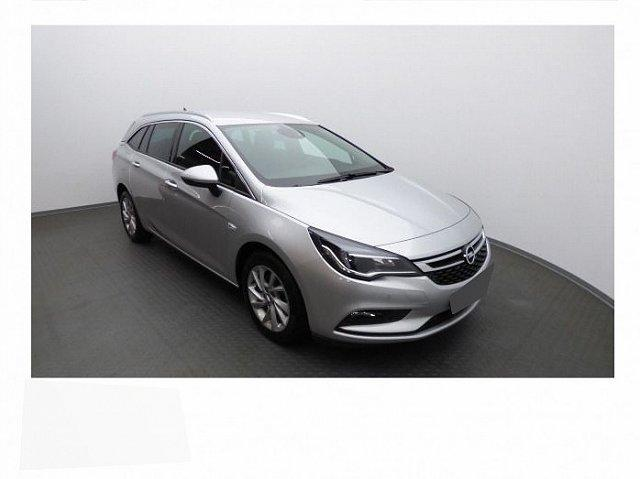 Opel Astra Sports Tourer - 1.6 D Start/Stop Automatik