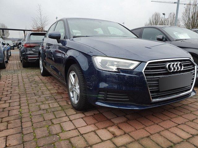 Audi A3 1.0 TFSI Sportback basis