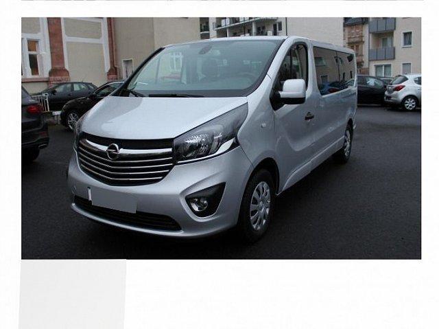 Opel Vivaro - B 1.6 CDTI Biturbo L2H1 2,9t ecoFlex S/S