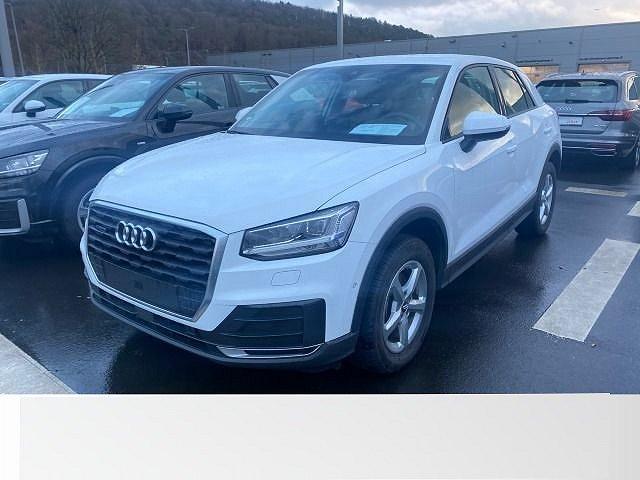 Audi Q2 - 2.0 40 TFSI quattro basis (EURO 6d-TEMP)