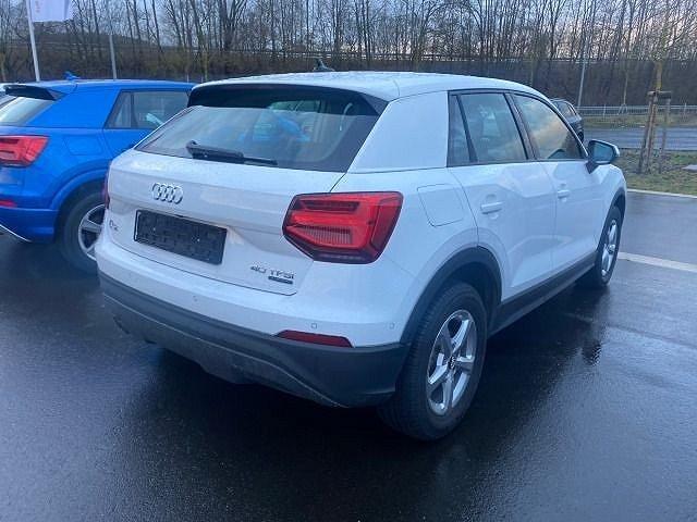 Audi Q2 2.0 40 TFSI quattro basis (EURO 6d-TEMP)