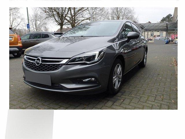 Opel Astra - K 1.4 Turbo Active Start/Stop
