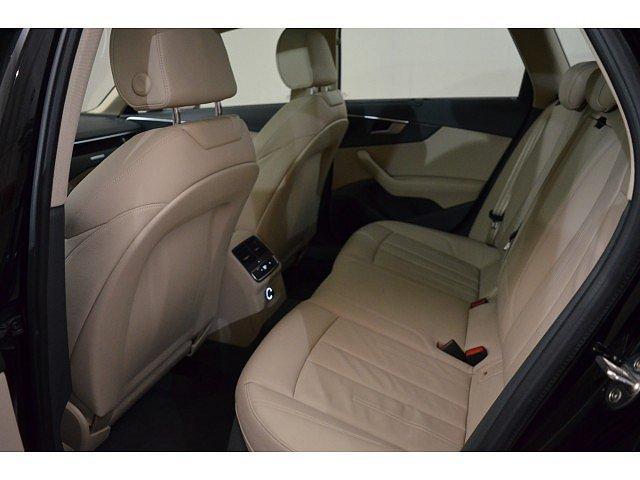 Audi A4 allroad quattro 2.0 TDI