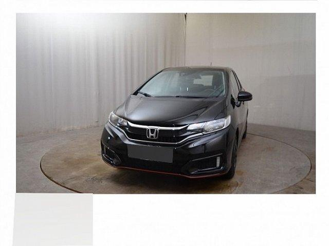 Honda Jazz - Trend 1.3 i-VTEC