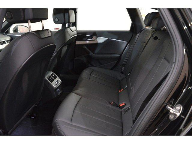 Audi A4 allroad quattro 35 2.0 TFSI Avant advanced (EURO 6d-TEMP)